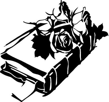 bible-with-roses