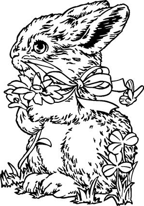 bunny12-with-flowers