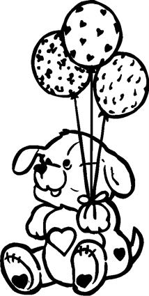 puppy-with-balloons