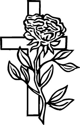 cross-with-flower13
