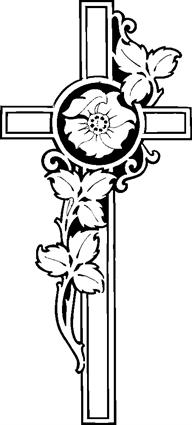 cross-with-flower24