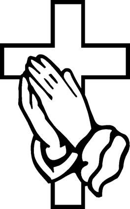 cross-with-praying-hands