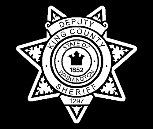 king-county-sheriff-badge