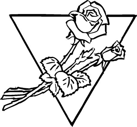 roses-triangle