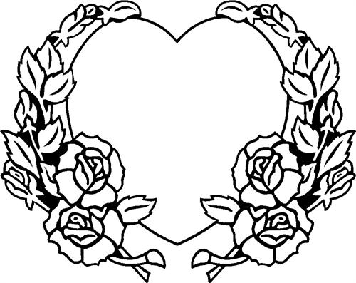 heart-with-roses