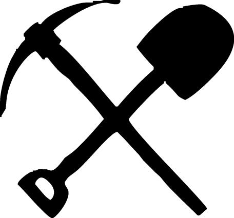 pick-shovel