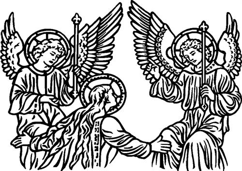 angels-with-woman
