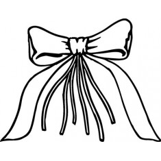 Bows Ribbons