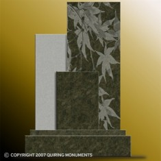 Companion Upright - WCU 005