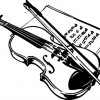 violin09-with-sheet-music