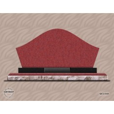 Custom Upright - QCU 031