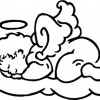 angel-sleeping-on-cloud